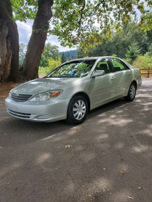 2003 Toyota Camry for Sale in oregoncity, OR
