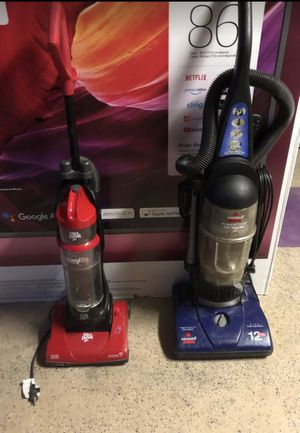 Vacuums HUGE SALE! for Sale in Phoenix, AZ