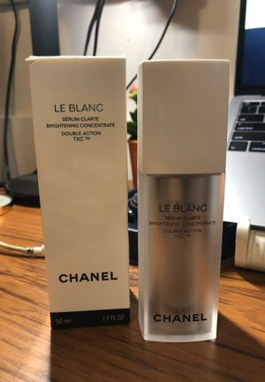 Chanel Le Blanc Brightening Serum for Sale in New York, NY