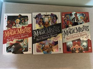Magical misfits for Sale in Ellicott City, MD
