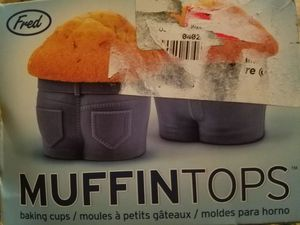 Fred Muffin Tops, 4 pack. for Sale in Philadelphia, PA