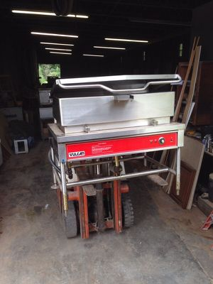 Tilt skillet for Sale in Charlotte, NC