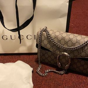 Authentic Gucci Dionysus Bag for Sale in Queens, NY