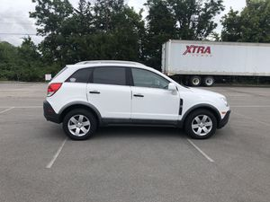 2012 CHEVY CAPTIVA CLEAN TITLE for Sale in Nashville, TN