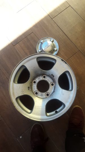 Rims for ford F150 for Sale in Grapevine, AR