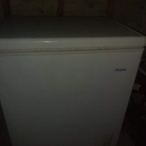 Standing Freezer Works Great Dont Have Room For It for Sale in Hoquiam, WA