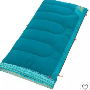 Coleman 50 Degree Youth Sleeping Bag for Sale in Los Angeles, CA
