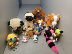 Stuffed Animals for Sale in Beaverton, OR