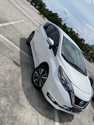 Nissan Versa 2018 SR for Sale in Humble, TX