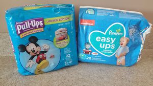 Huggies for Sale in Moreno Valley, CA