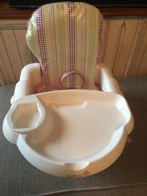 Booster Seat by Safety First for Sale in Virginia Beach, VA