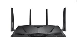 High Speed Wireless Asus Router for Sale in Las Vegas, NV