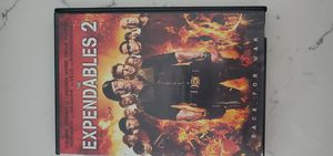 The expendables 2 for Sale in Tucson, AZ