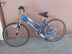 Giant mountain bike for Sale in Orange, CA