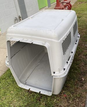 Dog/pet travel crate for Sale in Los Angeles, CA