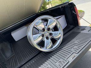 """2003 Dodge Ram 1500 20"""" chrome OEM rims for Sale in Boynton Beach, FL"""