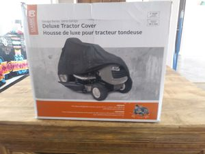 Garden tractor cover for Sale in Edgewood, NM