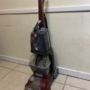 Heavy Duty (Super Scruber) Carpet And Floor Cleaner / Shampooer for Sale in Gaithersburg, MD