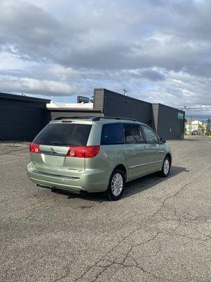 2009 Toyota Sienna AWD 114k for Sale in Tacoma, WA
