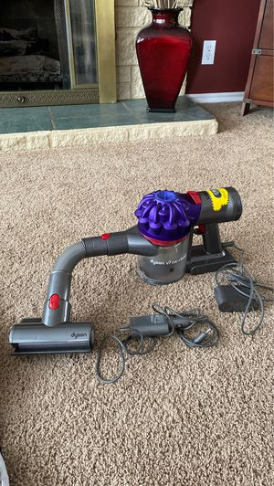 Dyson v7 car+boat for Sale in Normandy Park, WA