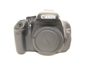 Canon T3i for Sale in Columbia, MD