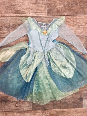 Tinkerbell Dress - Disney Store Exclusive - Size S (6) •If Is Posted Is Available• for Sale in Grand Island, FL