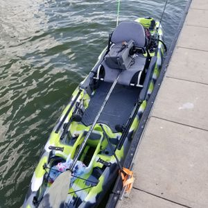 Fishing Kayak 12ft for Sale in Fort Worth, TX