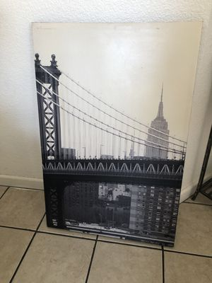 Large print for Sale in Stockton, CA