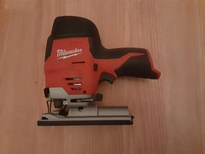 Milwaukee m12 jig saw for Sale in Lutz, FL
