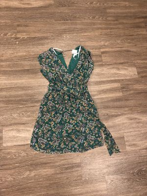 NWT emerald dress for Sale in Henderson, NV