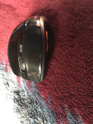 Wireless gaming mouse for Sale in Long Beach, CA