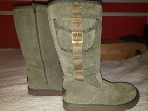 retro cargo ugg boots for Sale in Daly City, CA
