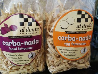 Free Expired CARBA NADA PASTA for Sale in Miami,  FL