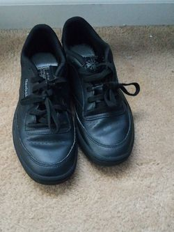Black Ree Bok Shoes for Sale in Raleigh,  NC