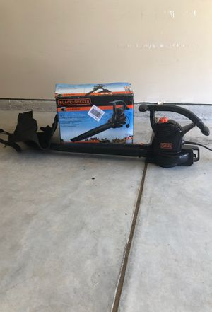 Black +Decker for Sale in Loganville, GA