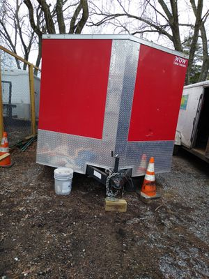 Trailer 24 foot for Sale in Germantown, MD
