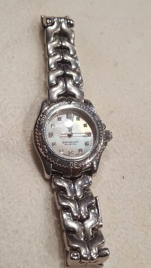 Ladies TAG HEUER WATCH for Sale in Cambria, CA