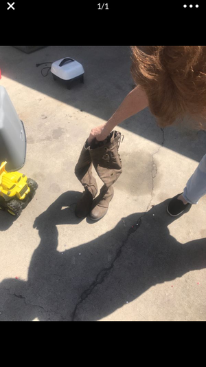 Womens Boots for Sale in West Covina, CA
