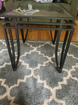 End table for Sale in Rocky Mount, VA