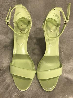NEW! Aldo Strappy Stiletto Heels for Sale in Boston, MA