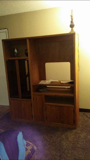 Tv stand for Sale in Tifton, GA