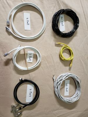 Network cables for Sale in Mansfield, TX