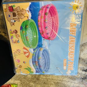 Kiddy Pool for Sale in Casa Grande, AZ