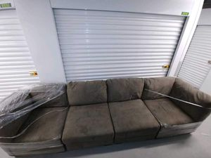 Ashley Furniture Couch/Cash Only for Sale in Salt Lake City, UT