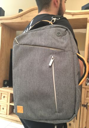 Laptop travel case/backpack brand new never used. for Sale in Miami, FL