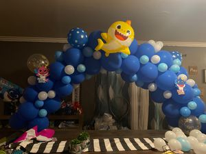 Balloon garland for Sale in Victorville, CA