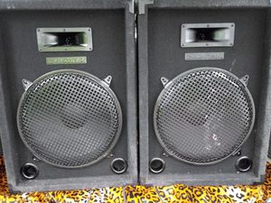 Home subwoofers speakers for Sale in Tampa, FL