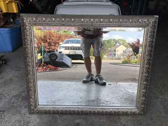 Beautiful wall mirror for Sale in Stoughton,  MA