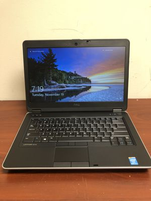 Dell Latitude E6440 Laptop i5 2.60GHz 8GB Ram 500GB Hard Drive for Sale in Lawrenceville, GA