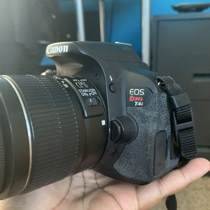 Canon Rebel T4i for Sale in OH, US